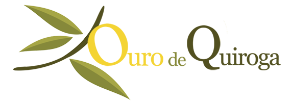 Ouro de Quiroga Logo